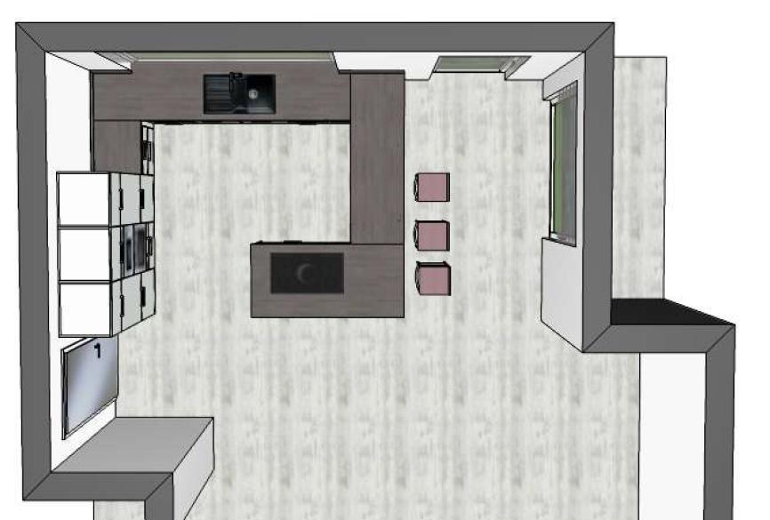 unsere k che und der weg dahin pia und julian bauen mit suckf ll ein energiesparhaus. Black Bedroom Furniture Sets. Home Design Ideas